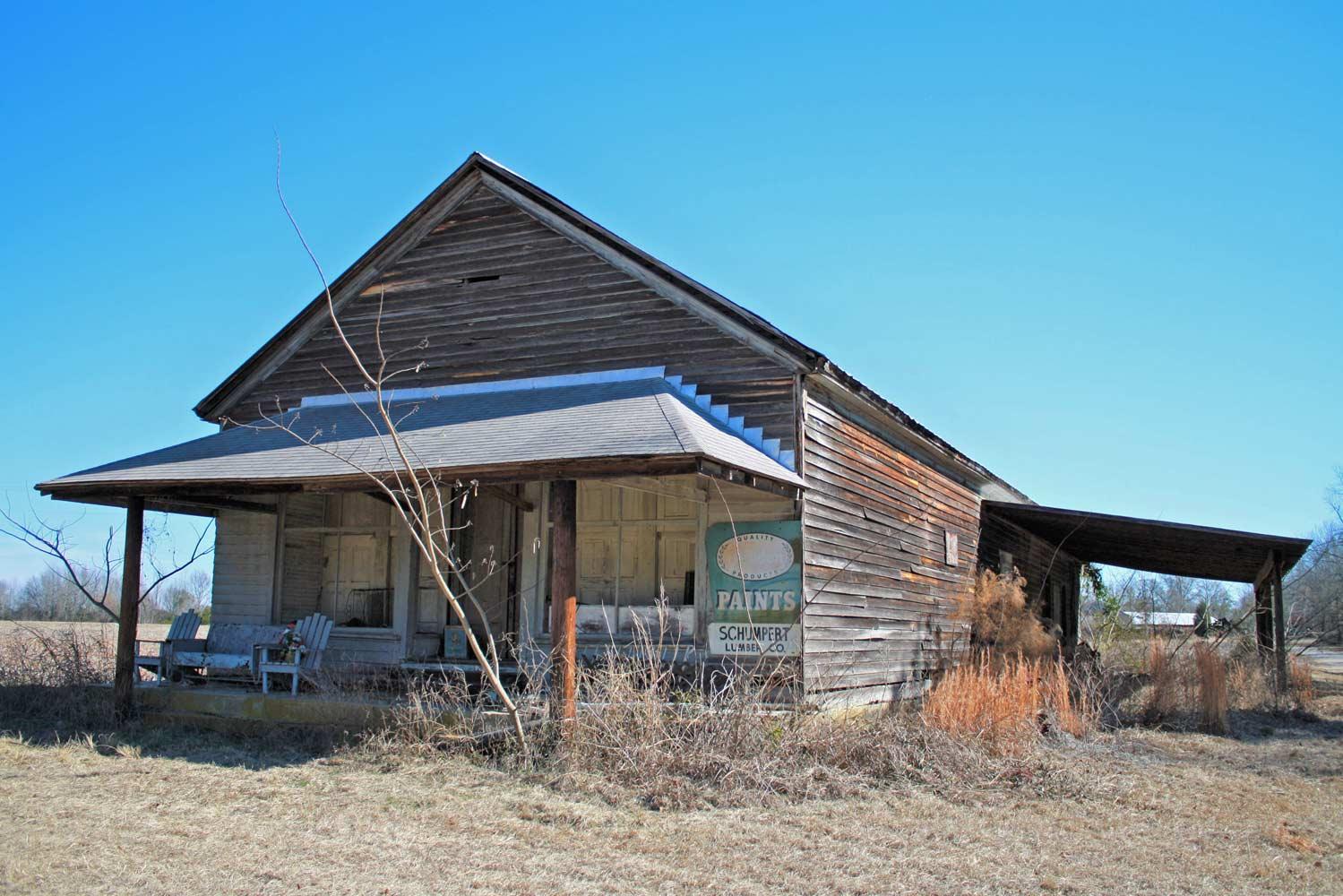 Schumpert Lumber Co in Elko, SC