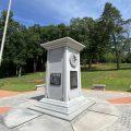 Secession Hill Confederate Marker