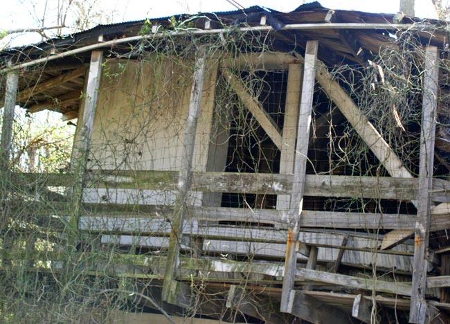 Segars Mill Hartsville