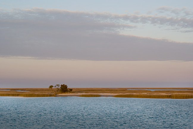Sewee Bay