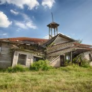 Shiloh Schoolhouse