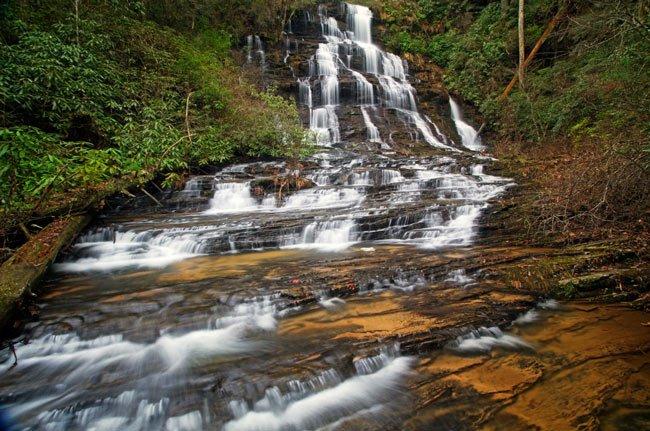 Sid's Falls