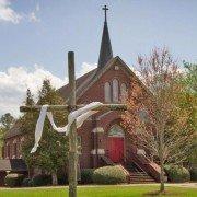 Silverstreet Lutheran Church