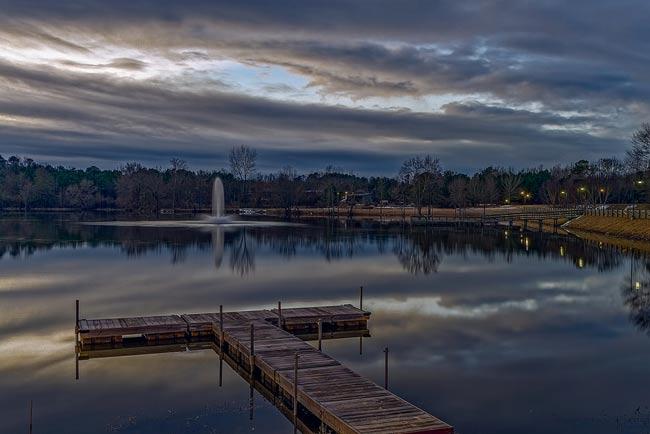 Slade Lake