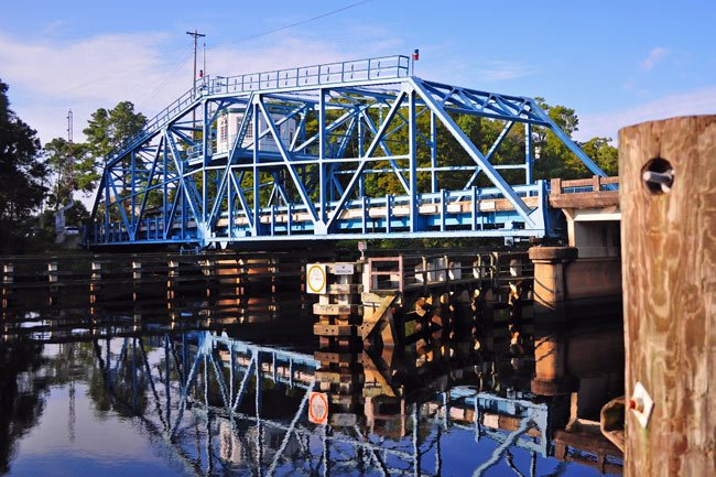Socastee Bridge