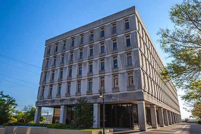 Solomon Blatt Building
