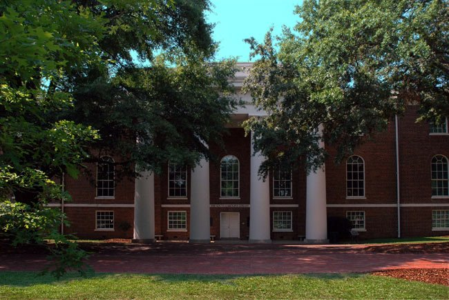South Carolina Library