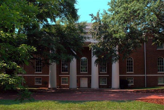 South Carolina Library