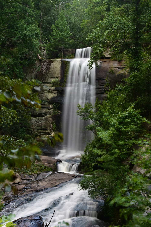 South Carolina, Twin Falls