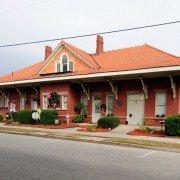 South Carolina Western Railway