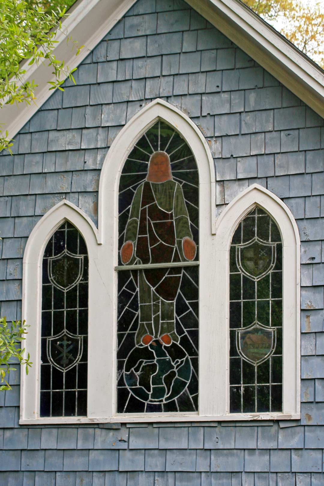 St. Alban's Window