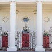 St. John's Lutheran Gates