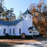 St. Johns Methodist Ruffin