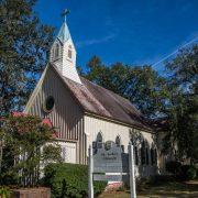 St. Jude Church Walterboro