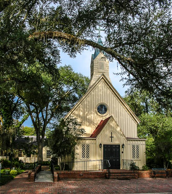 St. Jude Episcopal Church