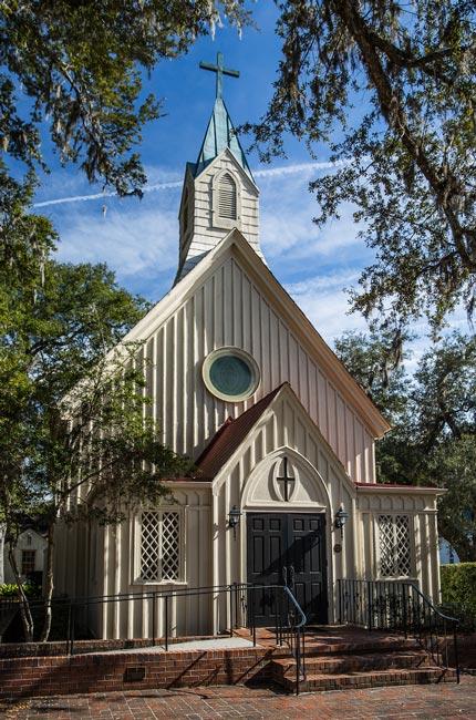 St. Jude Walterboro