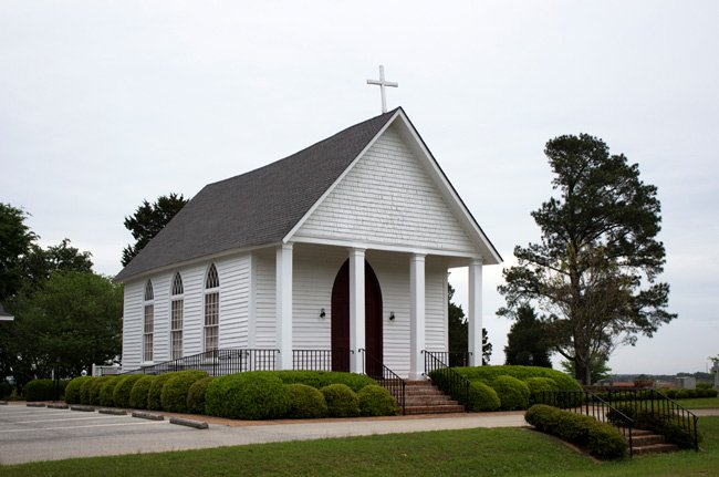 St. Matthews Parish Episcopal