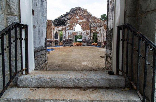 St. Paul Pomaria