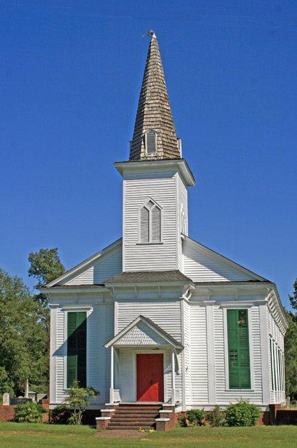 St. Paul's Dillon County