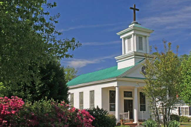 St. Peter's Cheraw