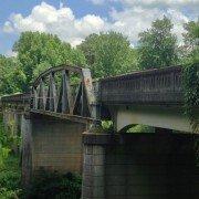 Stevens Creek Bridge