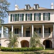 Stewart Parker House