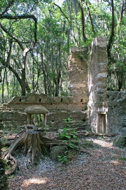 Stoney-Baynard Plantation