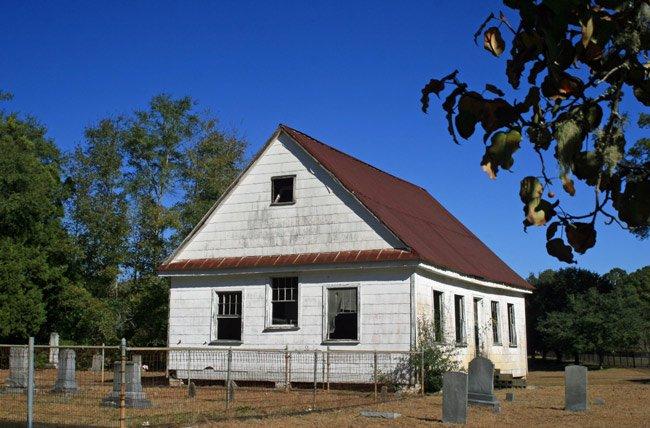 Stono Baptist Ravenel