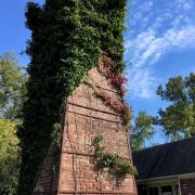 Stork Brickyard Chimney