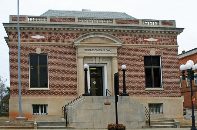 Strom Thurmond Educaitonal Building