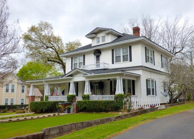 Strom Thurmond House