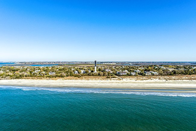 Sullivans Island Lighthouse