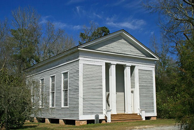 Swift Creek Baptist Church