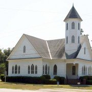 Target Methodist Church