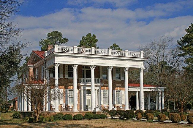 The Manor, Bishopville SC