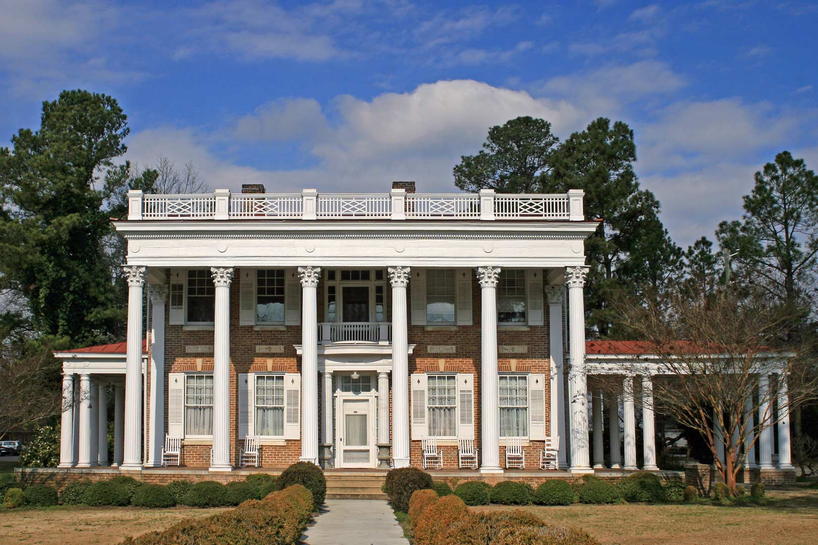 Lee Manor, Lee County, SC