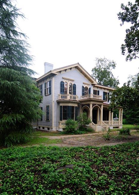 Thomas Woodrow Wilson Home