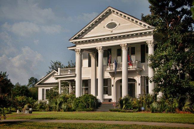 Tiller House