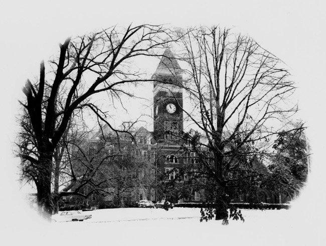Tillman Hall Historic