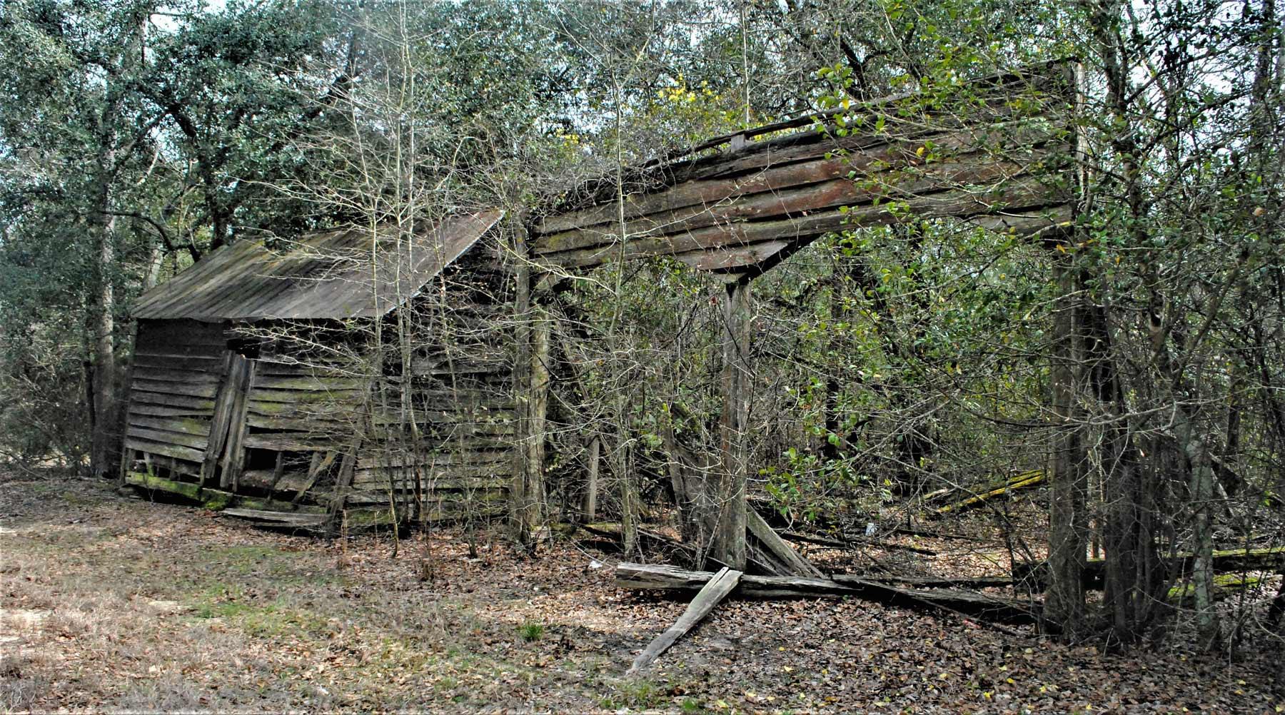 Totness, Calhoun County, SC