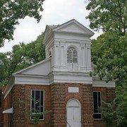 Trinity Baptist Church Gaffney