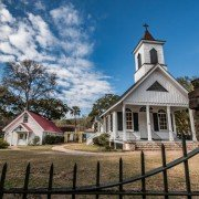 Trinity Church Edisto