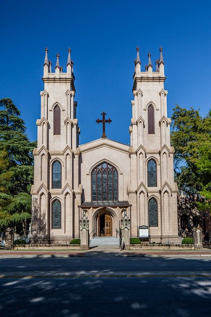Trinity Episcopal Columbia