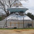 UFO Welcome Center, South Carolina