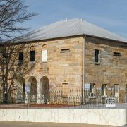 Union County Jail Building