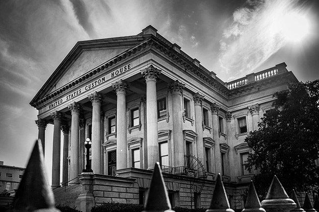 United States Customs House