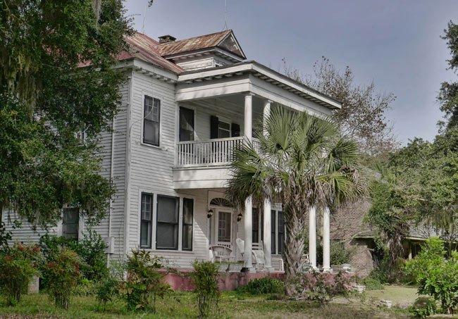 Ursula Morrison House