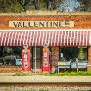 Vallentines Store Cope