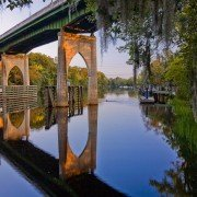 Waccamaw Bridge