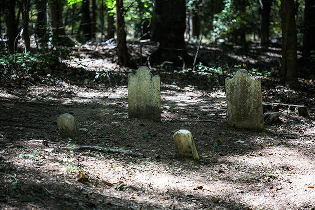 Walnut Grove Plantation Cemetery